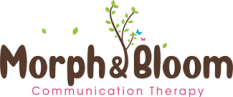 Morph & Bloom Communication Therapy